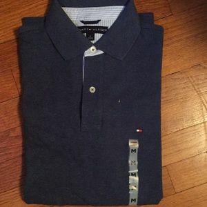 Shirts - Tommy Hilfiger Polo Shirt